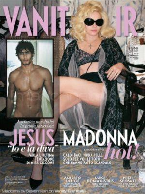 copertina vanity fair
