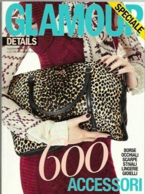 copertina glamour